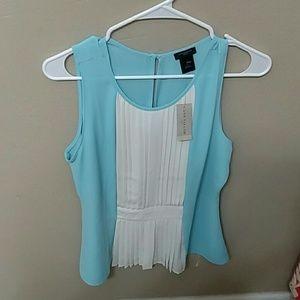 Nice Anne Taylor dress shirt